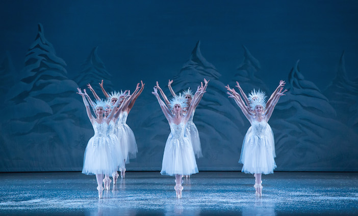 The Los Angeles Ballet