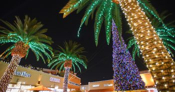 Citadel Outlets' Tree Lighting Concert