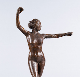 'Taking Shape: Degas as Sculptor'