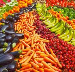 Centennial Celebration: 7th Street Produce Market