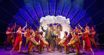 Something Rotten photo by by Jeremy Daniel
