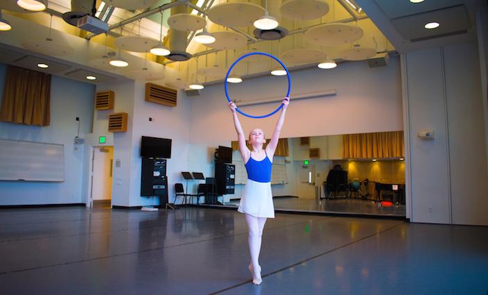 Caitlin Berry Colburn Dance