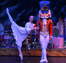 Festival-Ballet-Theater-'The-Nutcracker'