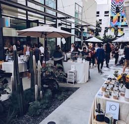 Modern Artisan Marketplace