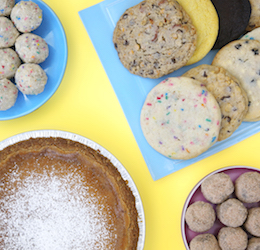 Milk Bar x Jon & Vinny's: Backyard Besties Bake Sale