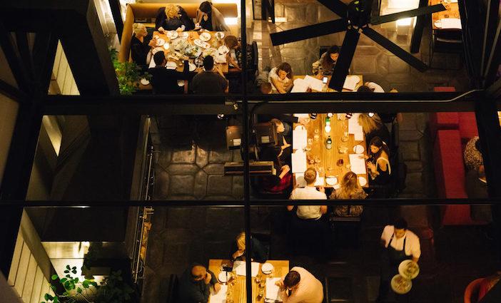 Redbird photo courtesy of the restaurant