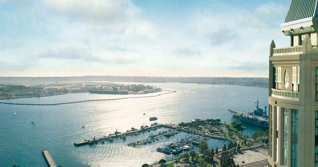 New Year S Eve Day Dining And Celebrations For San Diego 2018