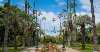 Will Rogers Memorial Park Beverly Hills Conference & Vistors Bureau. copy