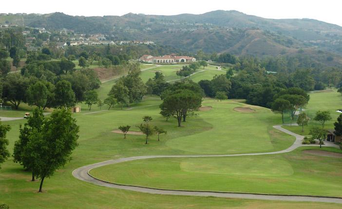 Anaheim Hills Golf Club | Orange County's Best Golf Courses