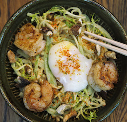 Innovative Dining Group: dineL.A. Winter Restaurant Week Preview