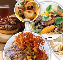 Dine Out Escondido! Restaurant Week