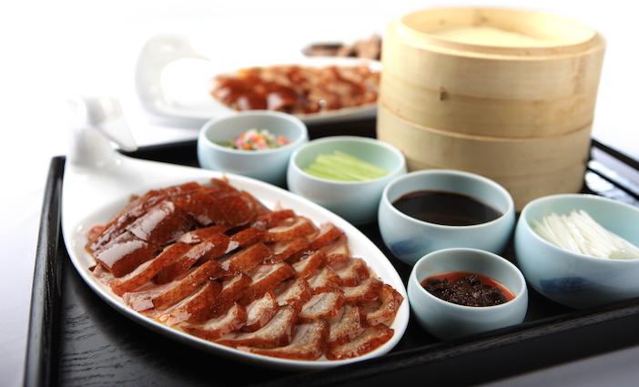 Meizhou Dongpo Roast Duck