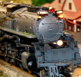 Great-Train-Show