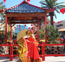 Chinese New Year at Citadel Outlets