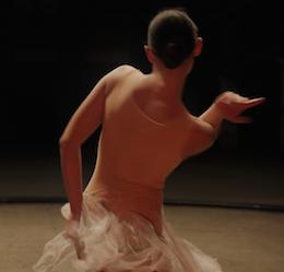 Los Angeles Dance Film Festival photo by Julien Audebert