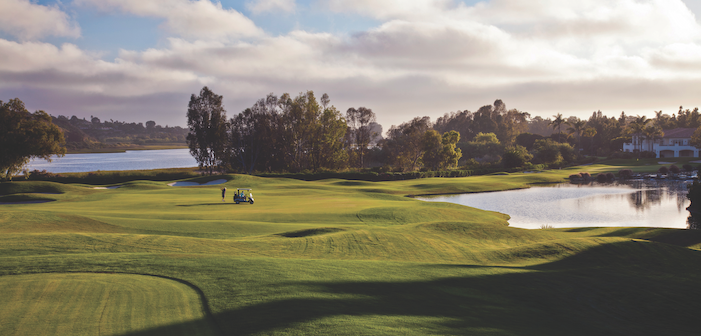 10 San Diego Golf Courses to Dial in Your Game