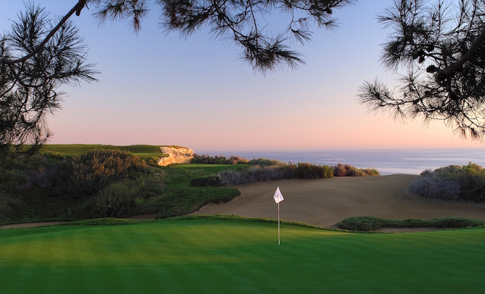 Pelican Ocean South 13th Hole | Orange County's Best Golf Courses