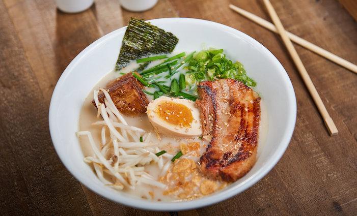 Tajima | Dining in San Diego