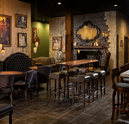The-Cauldron-Spirits-and-Brews-Dining-Area-and-Lounge