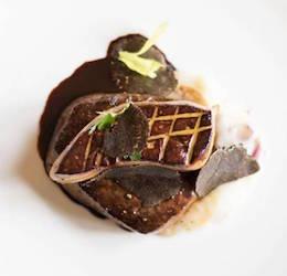 Black Truffle Tasting
