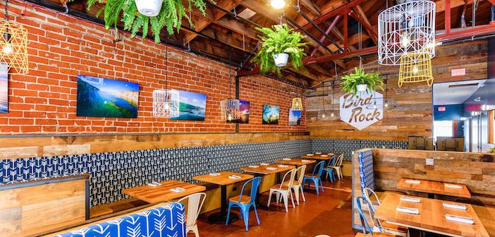 8 Eclectic Eateries in North Pacific Beach and Bird Rock