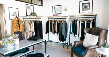 Merchant Marina: 7 Exclusive Boutiques to Shop at in Lido Marina Village