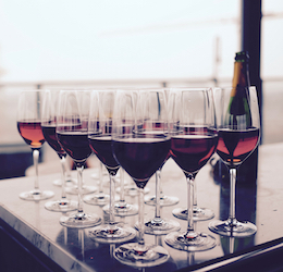 Uncorked l.a. wine festival