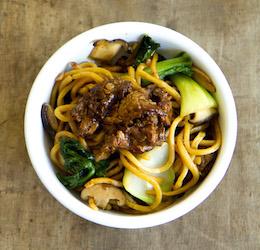Woon Noodle Pop-Up