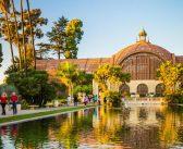 San Diego Insider Tips: Balboa Park Eat Sheet