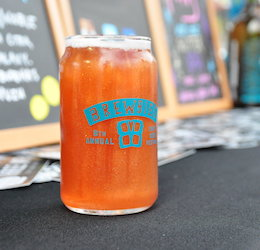 9th Annual Brewbies Festival