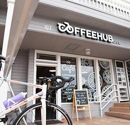 Coffee-Hub
