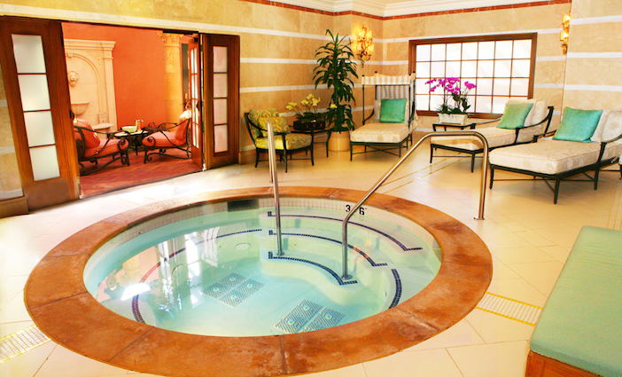 The Spa at Fairmont Grand Del Mar