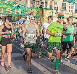 St.-Partick's-Day-Half-Marathon