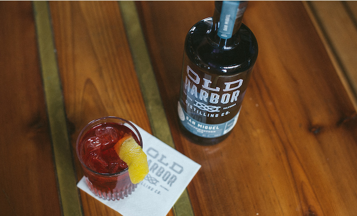 Old Harbor Distilling Co.