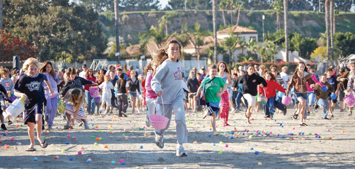 Where to Celebrate Easter in Orange County