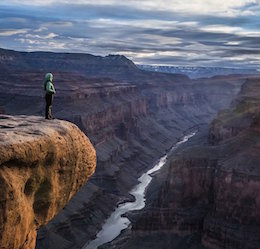 Grand Canyon photo by Pete McBride
