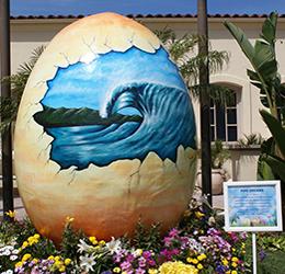 Hand-painted-Easter-Eggs-art-by-Trevor-Mezak
