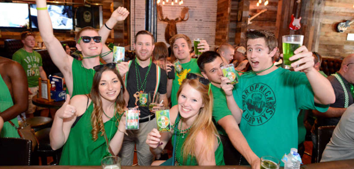 Where to Celebrate St. Patrick's Day in San Diego