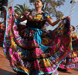 6th Annual International Mariachi Festival