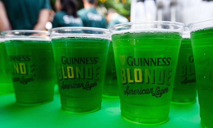 Where to Celebrate St. Patrick's Day in Los Angeles