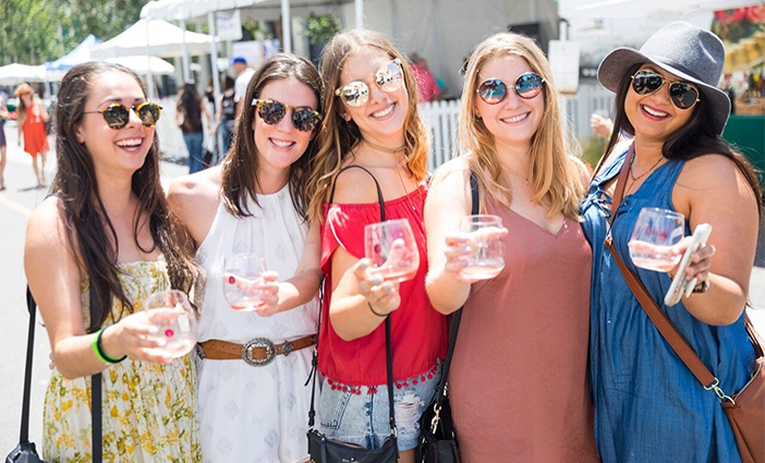 OCWineFest photo by Amanda Pennington