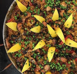 Paella Week
