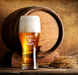 SAINT ARCHER BEER DINNER AT THE CLUBHOUSE GRILL