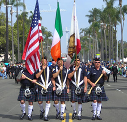 St.-Patrick's-Day-Parade