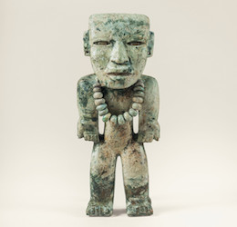 'City and Cosmos: The Arts of Teotihuacan'