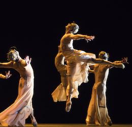 'Orpheus and Eurydice' photo by Todd Rosenberg Photography