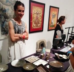 Barnsdall Art and Craft Fair