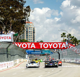 Toyota Grand Prix of Long Beach photo by Brian Brantley