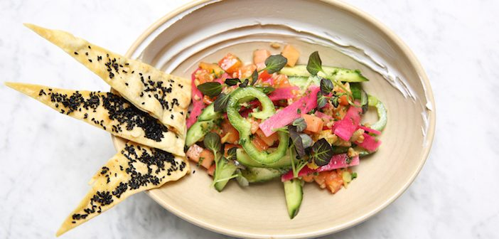 Cultural Feasts: Los Angeles Museum and Restaurant Pairings