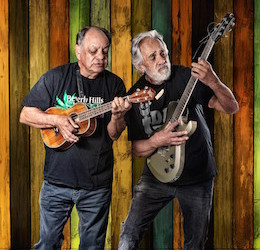 """Cheech & Chong: Still Rolling — Celebrating 40 Years of Up in the Smoke"""